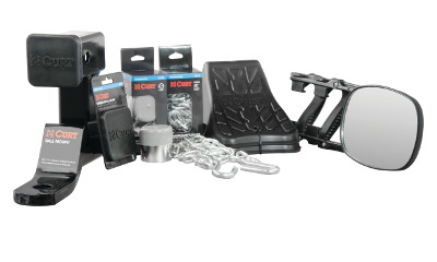 Hitches & Towing Accessories