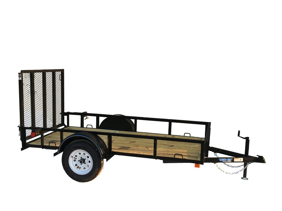 Single Axle Equipment