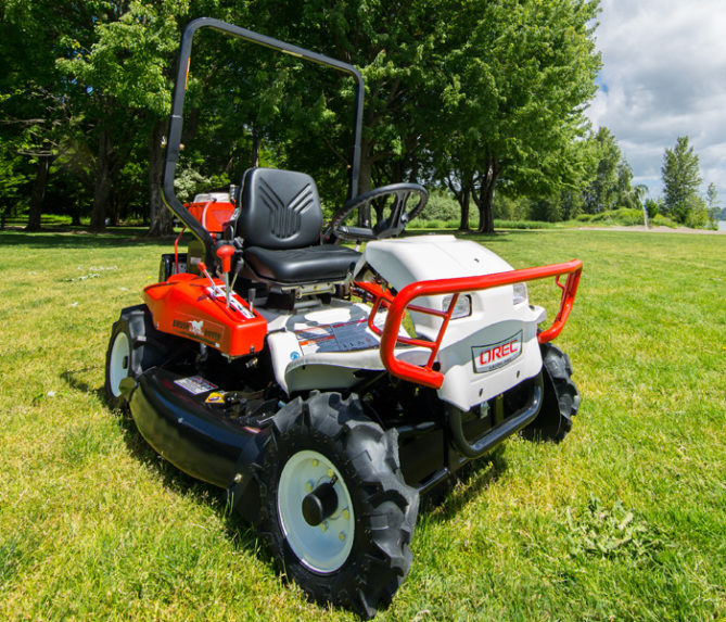 Arapahoe Rental Weed Mower Riding Orec Rentals
